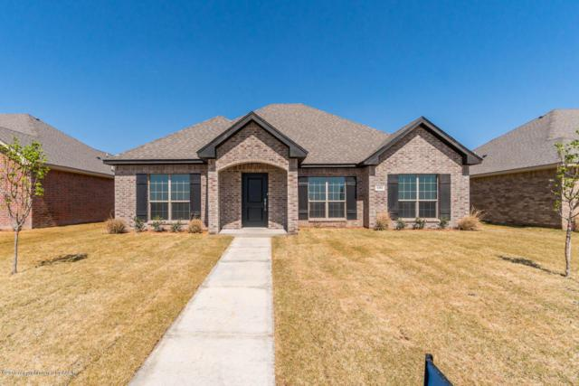 9202 Heritage Hills Pkwy, Amarillo, TX 79119 (#18-113528) :: Lyons Realty