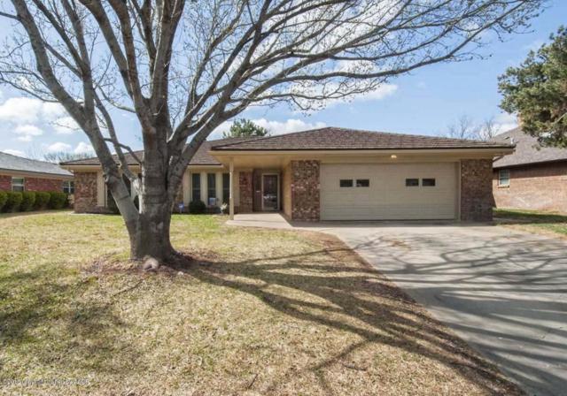 6509 Oakhurst Dr, Amarillo, TX 79109 (#18-113544) :: Lyons Realty