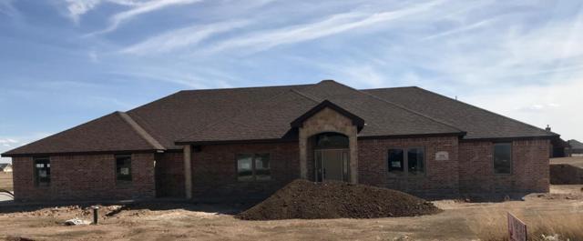 9751 Strawberry Fields Dr, Amarillo, TX 79119 (#18-113552) :: Gillispie Land Group
