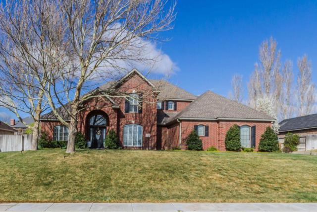 7 Cypress Pt, Amarillo, TX 79124 (#18-113554) :: Gillispie Land Group