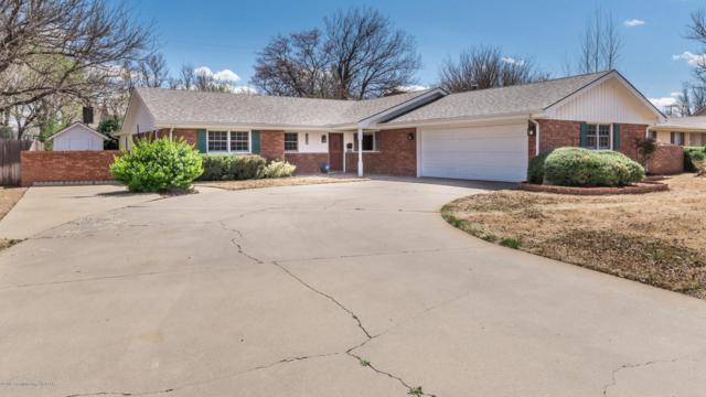 6205 Adirondack Trl, Amarillo, TX 79106 (#18-113562) :: Gillispie Land Group