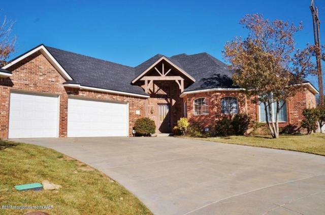 5 Troon Ct, Amarillo, TX 79124 (#18-113563) :: Gillispie Land Group