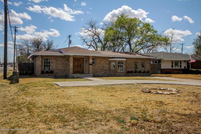 4201 Erik Ave, Amarillo, TX 79106 (#18-113568) :: Lyons Realty