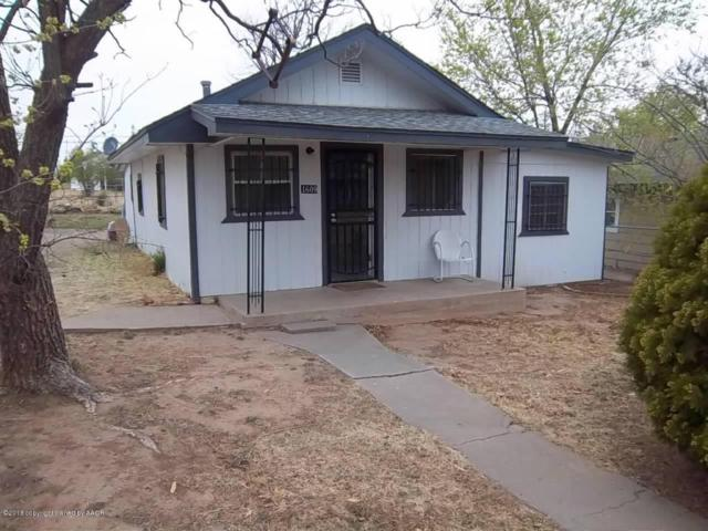 1609 Washington St, Amarillo, TX 79107 (#18-113574) :: Gillispie Land Group