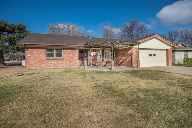 3936 Puckett Dr, Amarillo, TX 79106 (#18-113582) :: Lyons Realty