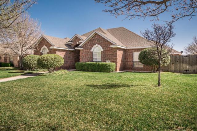 7305 Ashland Dr, Amarillo, TX 79119 (#18-113639) :: Elite Real Estate Group
