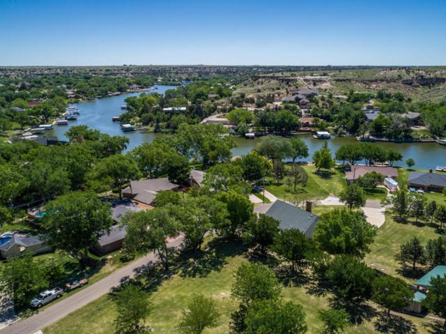 136 Bayshore Dr, Amarillo, TX 79118 (#18-113664) :: Gillispie Land Group