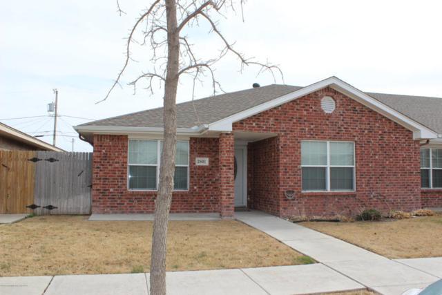 2801 Steves Way, Amarillo, TX 79118 (#18-113726) :: Elite Real Estate Group
