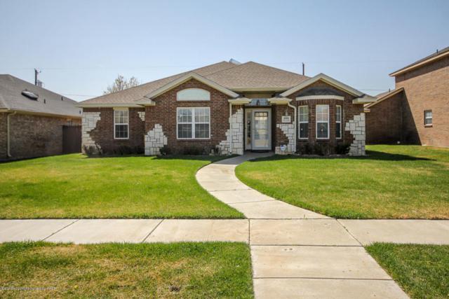 4006 Williams St S, Amarillo, TX 79118 (#18-113732) :: Gillispie Land Group