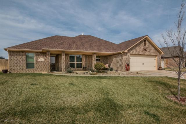 45 Neely Ln, Canyon, TX 79015 (#18-113737) :: Lyons Realty