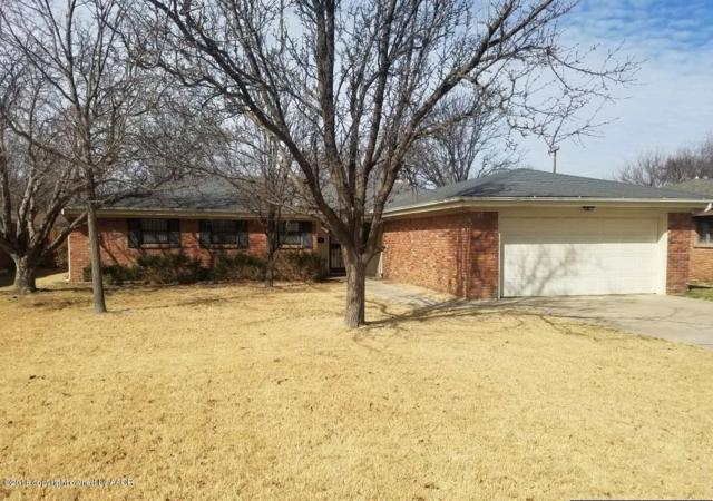3612 Sunlite Street, Amarillo, TX 79109 (#18-113745) :: Gillispie Land Group