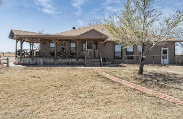 41151 Us 287, Masterson, TX 79058 (#18-113746) :: Gillispie Land Group