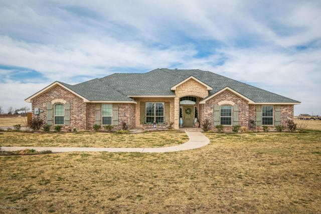 5500 Buffalo Springs Trl, Amarillo, TX 79118 (#18-113761) :: Gillispie Land Group