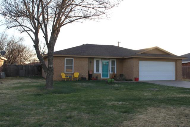 1417 Charles, Panhandle, TX 79068 (#18-113765) :: Gillispie Land Group