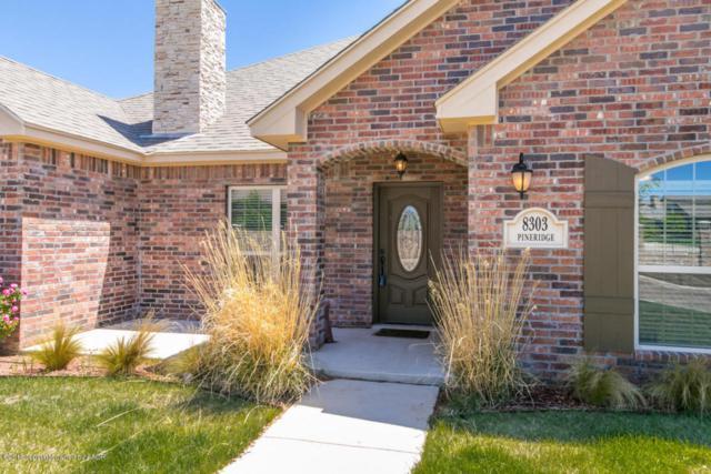 8303 Pineridge Dr, Amarillo, TX 79119 (#18-113777) :: Lyons Realty