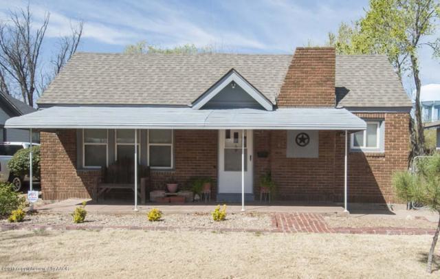 702 Belleview St S, Amarillo, TX 79106 (#18-113787) :: Gillispie Land Group