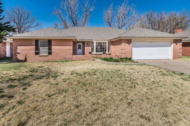 3312 Lombard Rd, Amarillo, TX 79106 (#18-113804) :: Keller Williams Realty