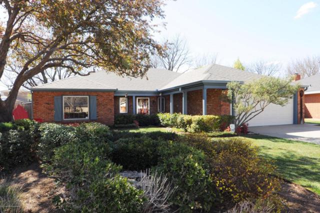 3508 Bremond Dr, Amarillo, TX 79109 (#18-113807) :: Lyons Realty
