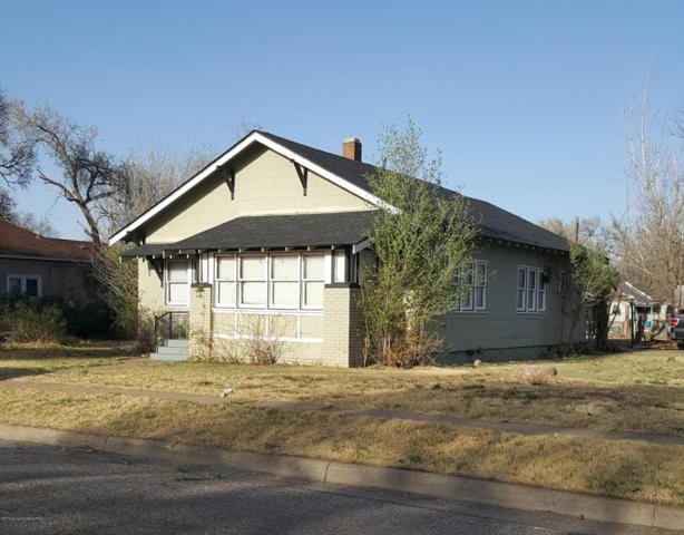 711 Mississippi St S, Amarillo, TX 79106 (#18-113811) :: Big Texas Real Estate Group