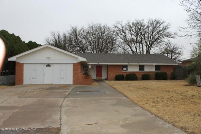 7624 Sombrero Dr, Amarillo, TX 79108 (#18-113821) :: Lyons Realty