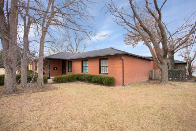 3400 Lamar St, Amarillo, TX 79109 (#18-113826) :: Gillispie Land Group