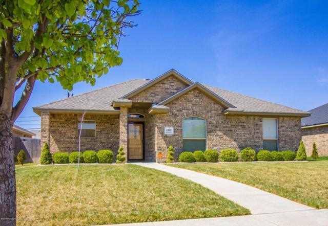 4402 Roberts St, Amarillo, TX 79118 (#18-113830) :: Gillispie Land Group