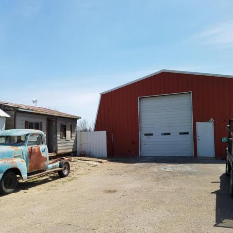 1813 Fairlanes Blvd, Borger, TX 79007 (#18-113838) :: Gillispie Land Group