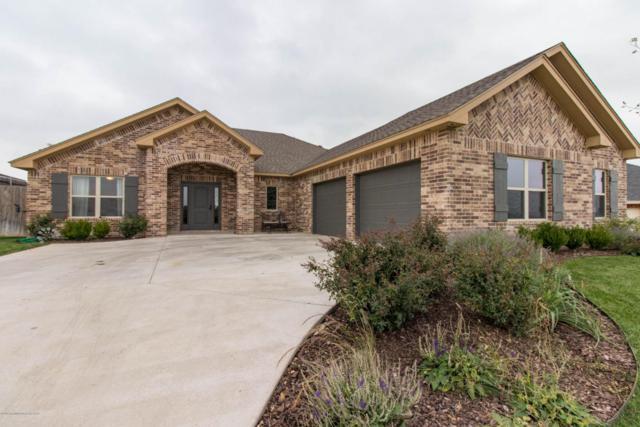 121 Lago Vista St, Amarillo, TX 79118 (#18-113854) :: Gillispie Land Group