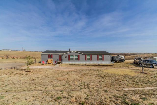 7621 Coyote Trail, Amarillo, TX 79124 (#18-113855) :: Elite Real Estate Group