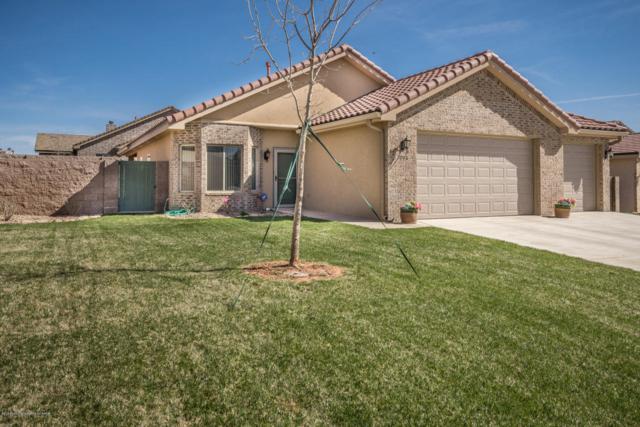 1006 Zinfandel Ave, Amarillo, TX 79124 (#18-113875) :: Gillispie Land Group