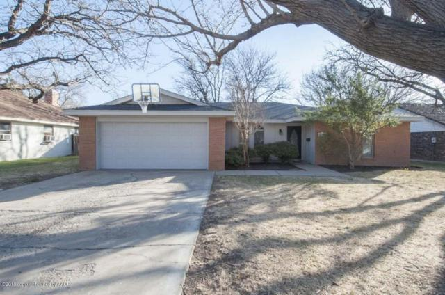 3725 Kileen Dr, Amarillo, TX 79109 (#18-113877) :: Lyons Realty