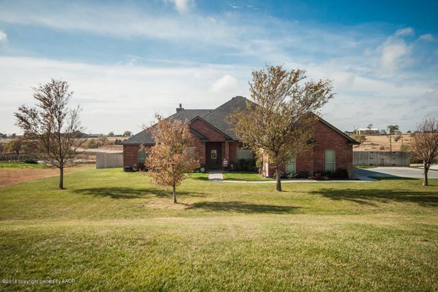 16700 Spring Lake Dr, Canyon, TX 79015 (#18-113881) :: Lyons Realty