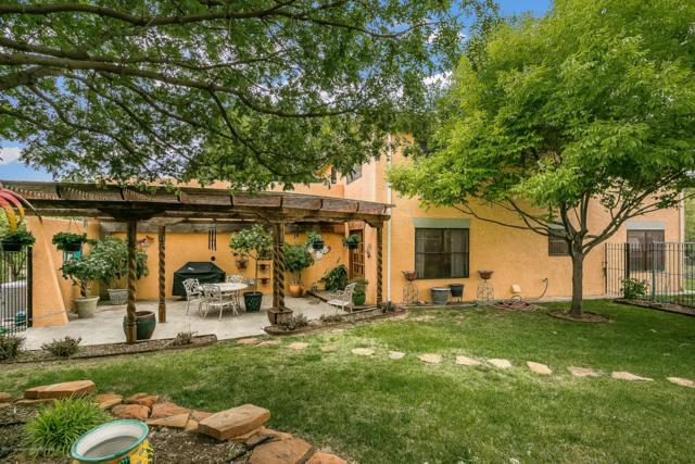 109 Caprock Ln, Amarillo, TX 79118 (#18-113886) :: Gillispie Land Group