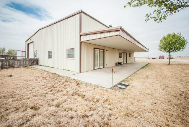 5220 Mccormick Rd W, Amarillo, TX 79118 (#18-113889) :: Gillispie Land Group