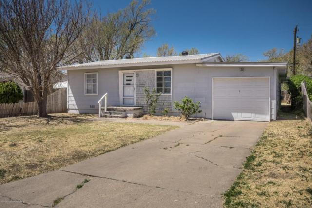 4630 Hayden St S, Amarillo, TX 79110 (#18-113890) :: Big Texas Real Estate Group