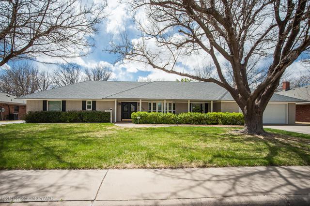 3516 Barclay Dr, Amarillo, TX 79109 (#18-113902) :: Lyons Realty