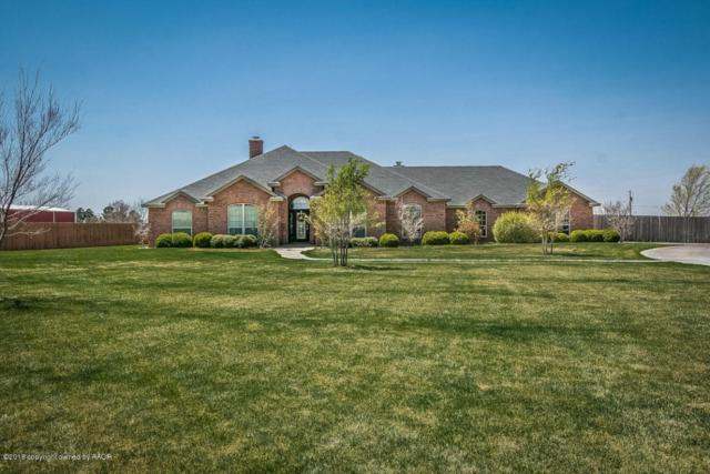 16338 Prairie Garden Ln, Canyon, TX 79015 (#18-113904) :: Lyons Realty