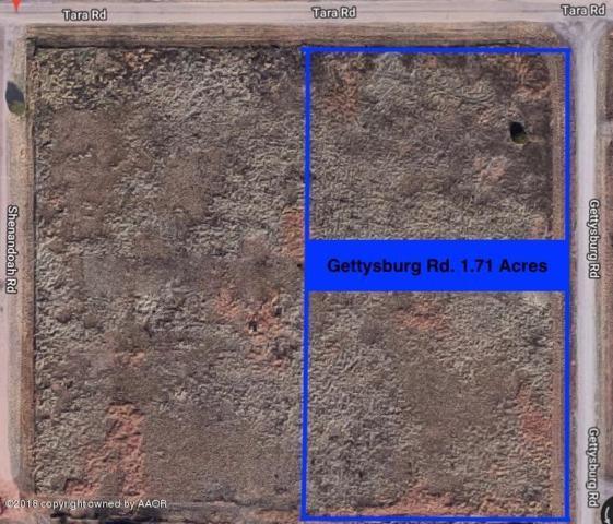 Gettysburg Rd., Amarillo, TX 79118 (#18-113905) :: Gillispie Land Group