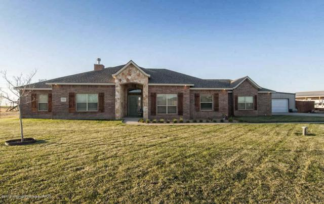 17801 Calle Pierce Cir, Bushland, TX 79124 (#18-113906) :: Gillispie Land Group