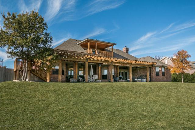 10 Carnoustie Ln, Amarillo, TX 79124 (#18-113909) :: Gillispie Land Group