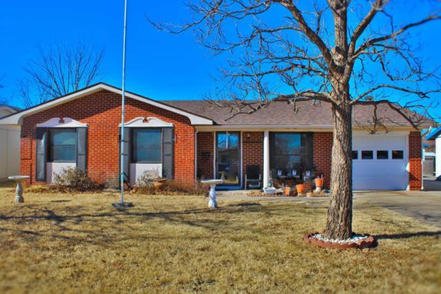 2910 Nelson St, Amarillo, TX 79103 (#18-113912) :: Lyons Realty
