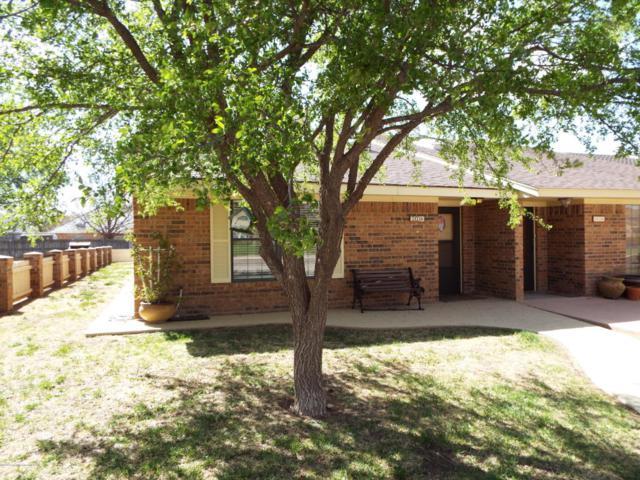 3418 Gladstone Ln, Amarillo, TX 79121 (#18-113914) :: Lyons Realty
