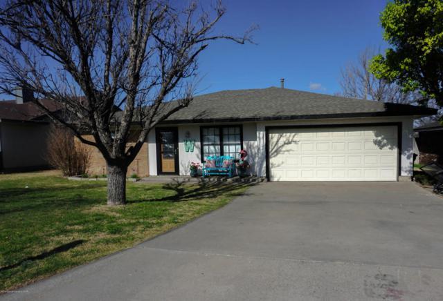 123 Wilshire St, Borger, TX 79007 (#18-113933) :: Gillispie Land Group
