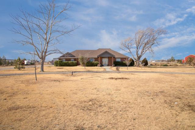 15200 Halsey Trl, Amarillo, TX 79118 (#18-113936) :: Gillispie Land Group