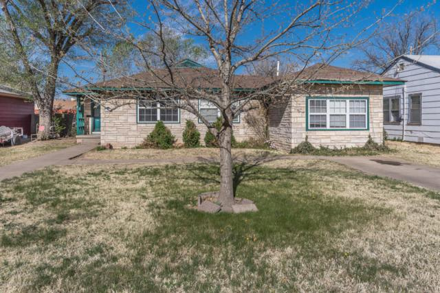 4004 Cline Rd, Amarillo, TX 79110 (#18-113941) :: Big Texas Real Estate Group