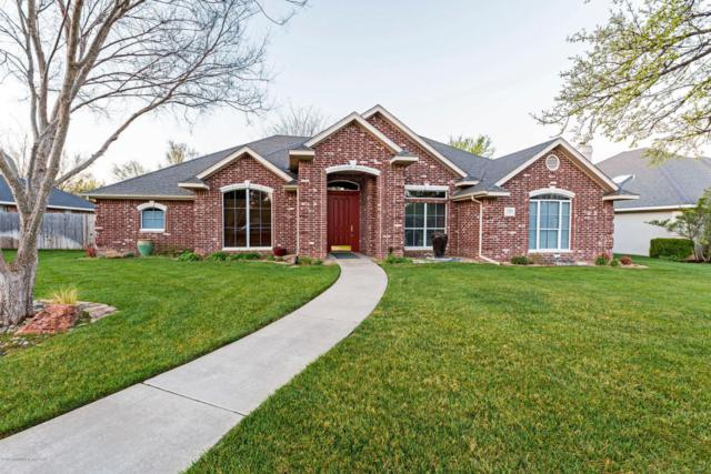 7303 Woodmont Dr, Amarillo, TX 79119 (#18-113947) :: Lyons Realty