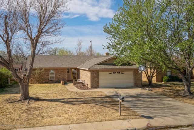 5221 Westway Trl, Amarillo, TX 79109 (#18-113966) :: Gillispie Land Group