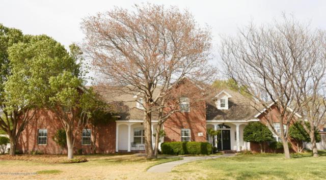309 Folsom, Fritch, TX 79036 (#18-113983) :: Gillispie Land Group