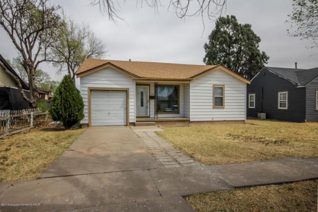 3303 Tyler St S, Amarillo, TX 79109 (#18-113985) :: Elite Real Estate Group