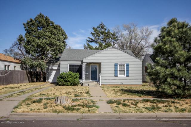 1709 Madison St, Amarillo, TX 79102 (#18-113989) :: Gillispie Land Group